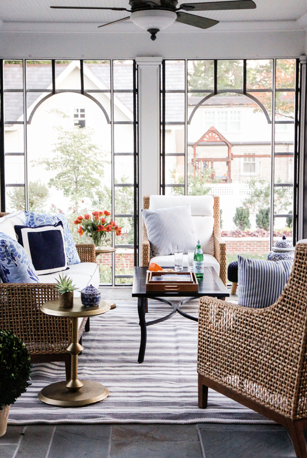 Outdoor Furniture Trends for Spring