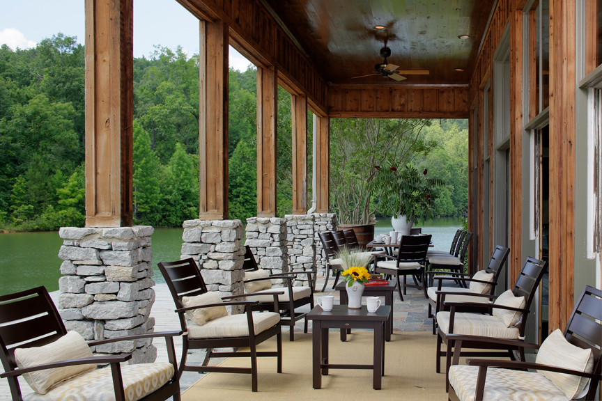 Creating The Perfect Porch For Entertaining Summer Classics