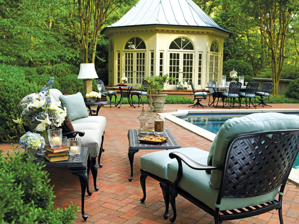 Provance Collection   Summer Classics. How to Remove Mildew from Outdoor Furniture