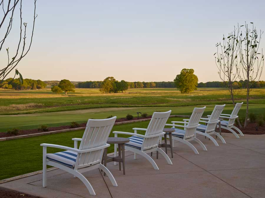 Summer Classics Partners With Luxury Outdoor Resort, Pursell Farms