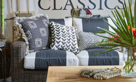 High Point Market Outdoor Furniture Trend Report