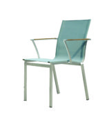 Vilas Sling Arm Chair
