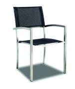 Mission Sling Arm Chair