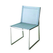 Calvia Sling Side Chair