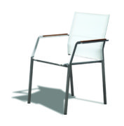 Hayman Sling Arm Chair