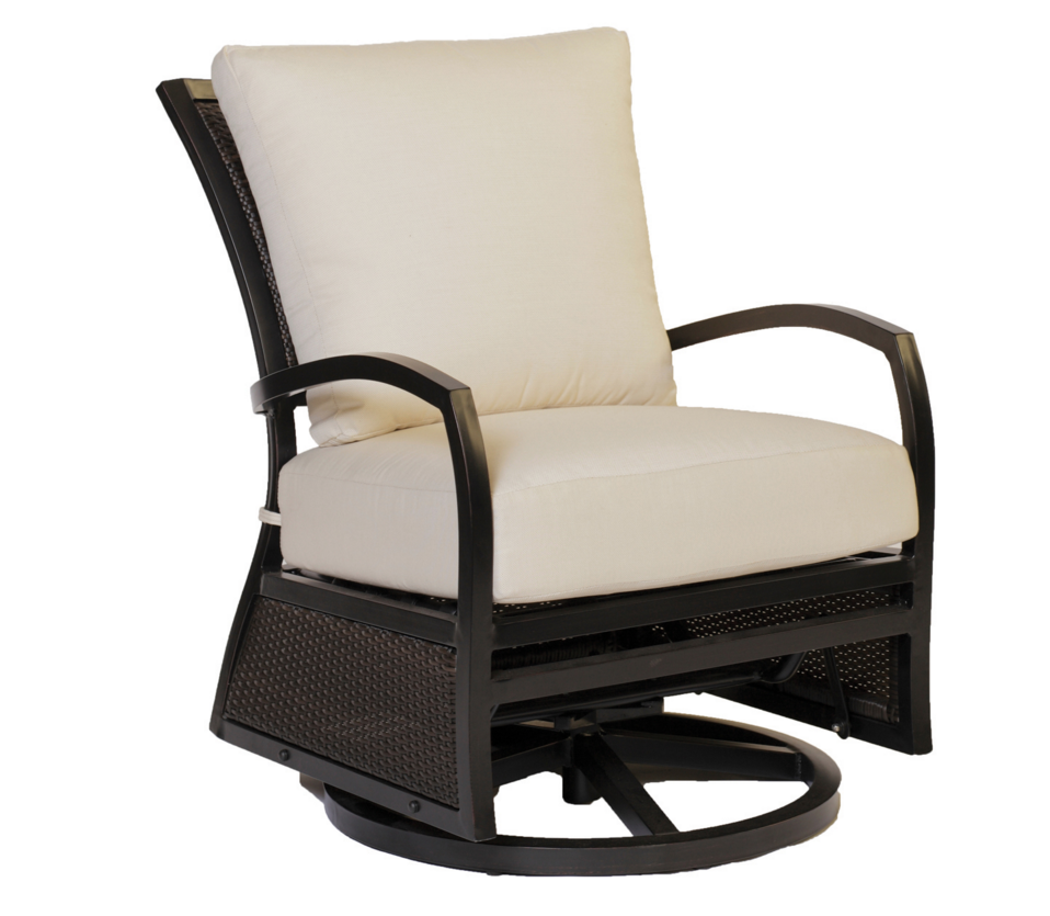 Aire Swivel Glider by Summer Classics