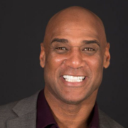 Eugene Robinson is co-host of Charlotte Today