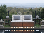Rustic Daybed | Summer Classics