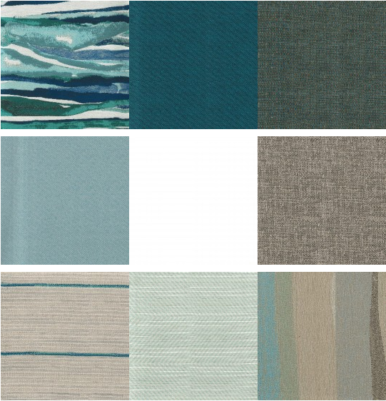 Colores Outdoor Fabrics