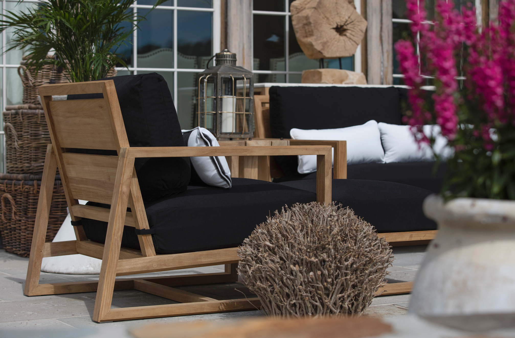 Outdoor Furniture 2018