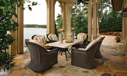 Creating The Perfect Porch for Entertaining