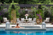 What Makes Summer Classics Luxury Outdoor Furniture So Comfortable and Durable?