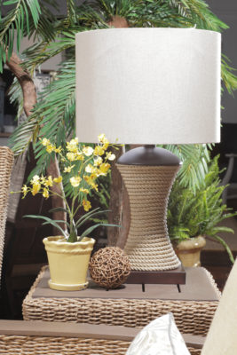 Noteworthy New Products Casual Show- Hearth & Home