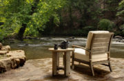 Peek of Teak…5 differences in Summer Classics Wood Outdoor Furniture