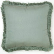 "Large Throw Pillow W18"" H18"""