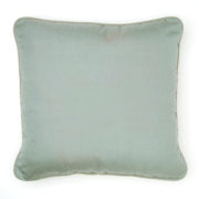 "C110+Fabric Large Throw Pillow W18"" H18"""