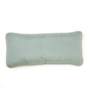 "C111+Fabric Bolster Pillow W22"" H9"""
