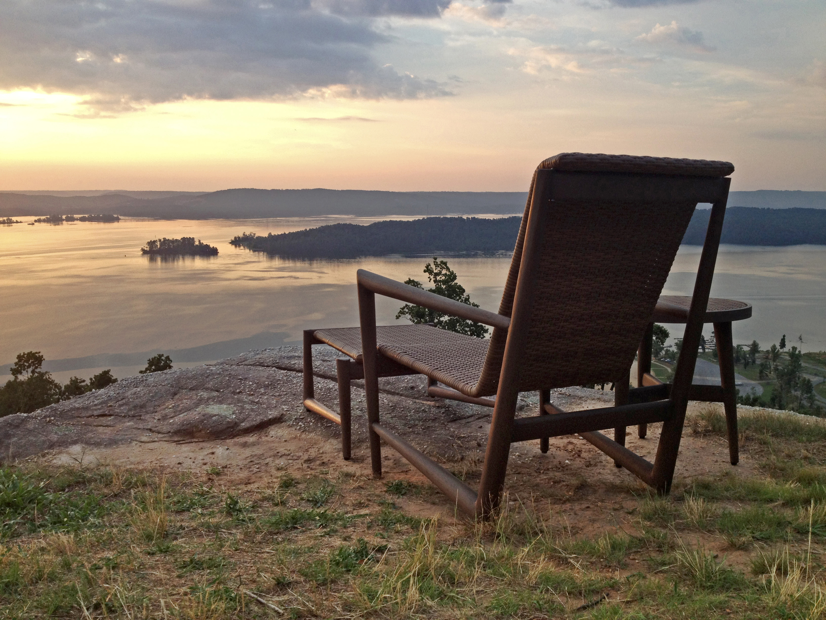 The most copied outdoor chair…ever