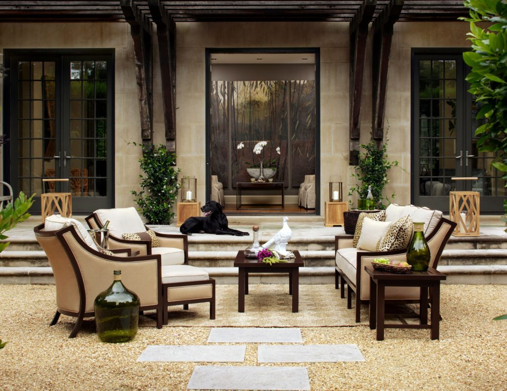 New summer classics 2014 high point fall mkt for Outdoor furniture nashville