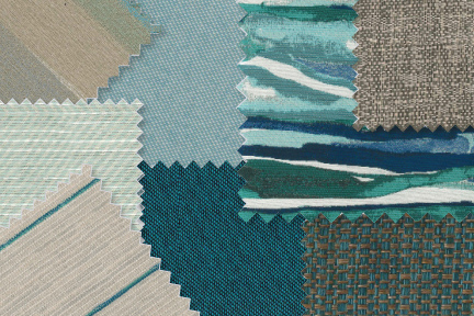 Colores Exclusive outdoor fabric Collection by Summer Classics