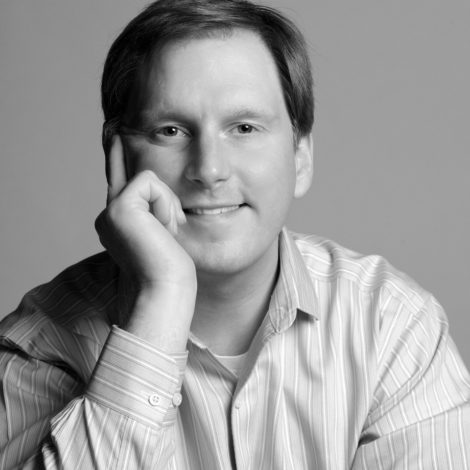 Robert Robinson, Public Relations Manager (& in-house singer) Summer Classics Companies