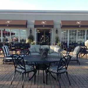 Outdoor Furniture St. Louis