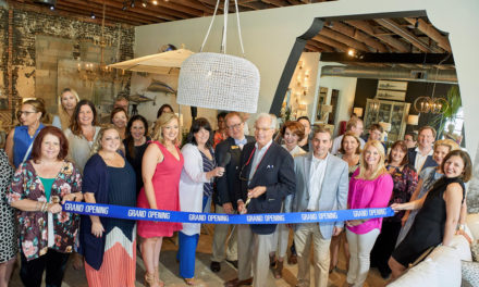First Look at the New Summer Classics Home store in Jacksonville, Florida