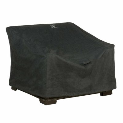 Low Back Lounge Cover