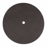 "Superstone 52"" Round Table Top (HOLE)"