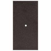 "Superstone 84"" x 40"" Rectangular Table Top (HOLE)"