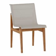 Coast Teak Side Chair