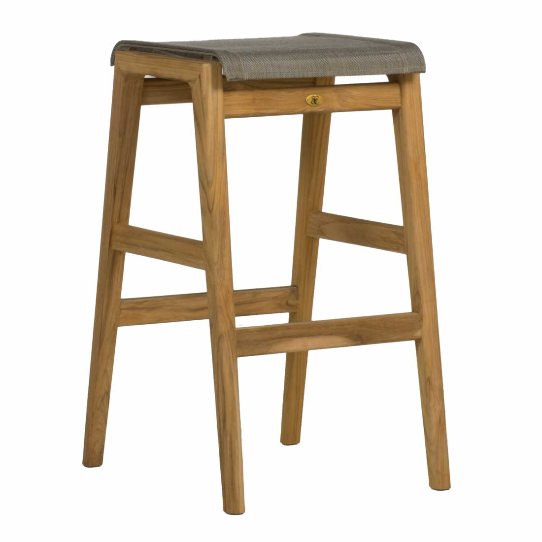 30 Coast Backless Bar Stool Summer Classics