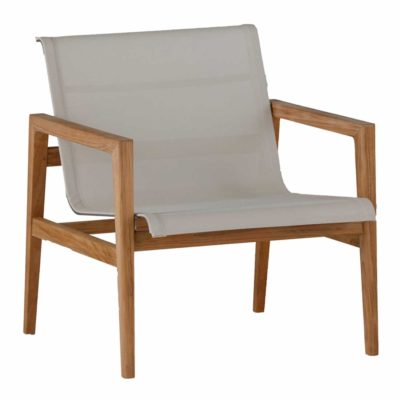 Coast Teak Lounge Chair