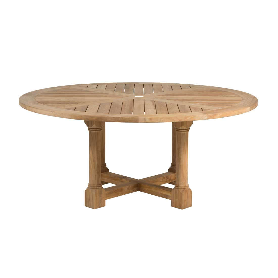 72 round dining table oversized round lakeshore 72