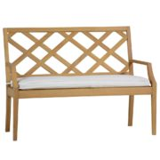 "Haley 48"" Bench"