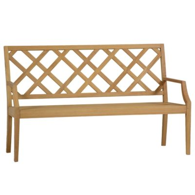 bench handstone seat medium with room collections algoma wood new dining