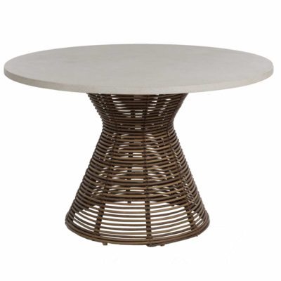 Harris Round Dining Table Top