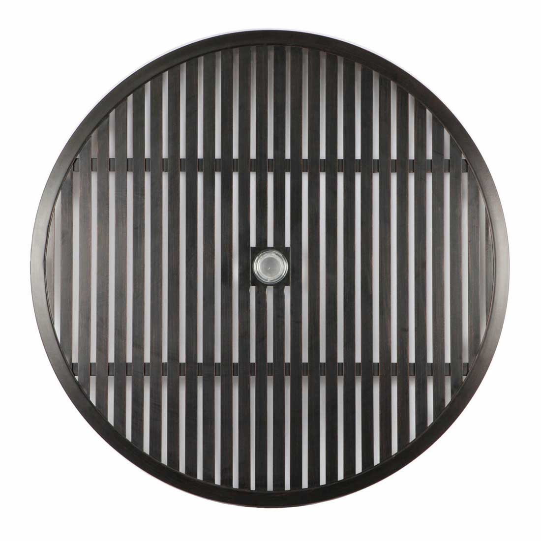 Cort 48 Round Slatted Table Top