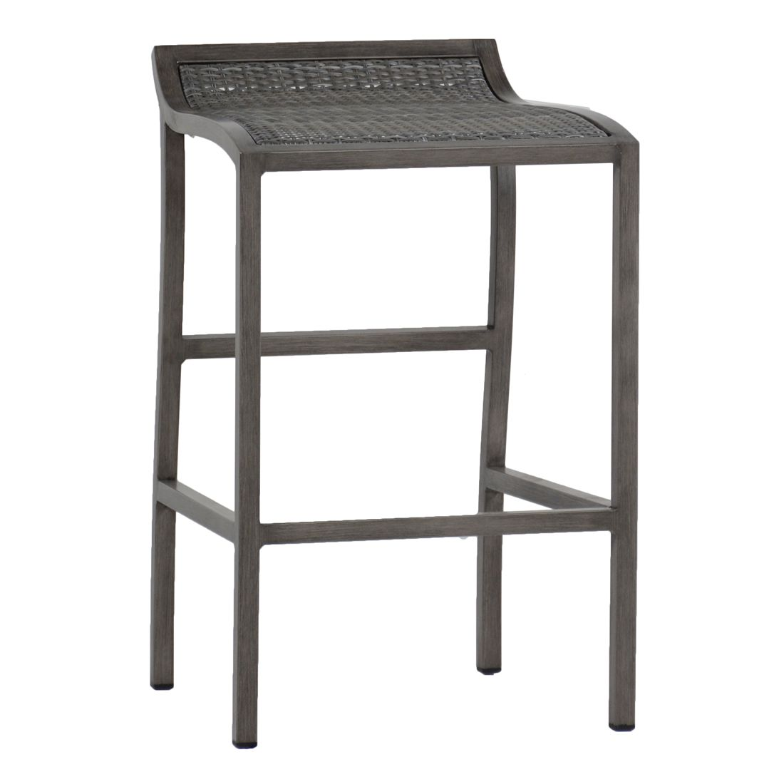 29 Quot Villa Backless Bar Stool Summer Classics