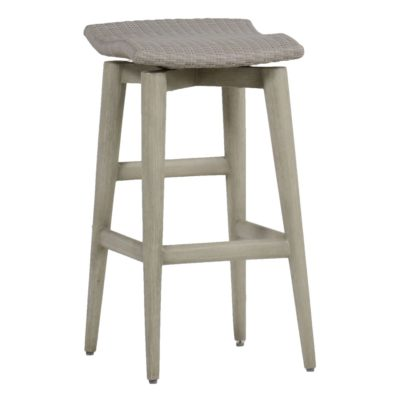 "30.5"" Wind Backless Bar Stool"
