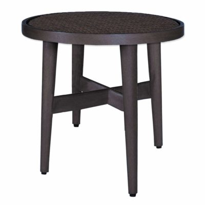 Wind End Table