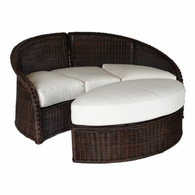 Sedona Daybed Ottoman