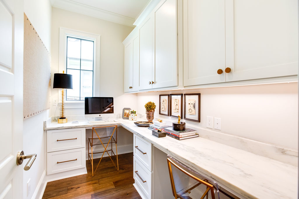 southern home design office