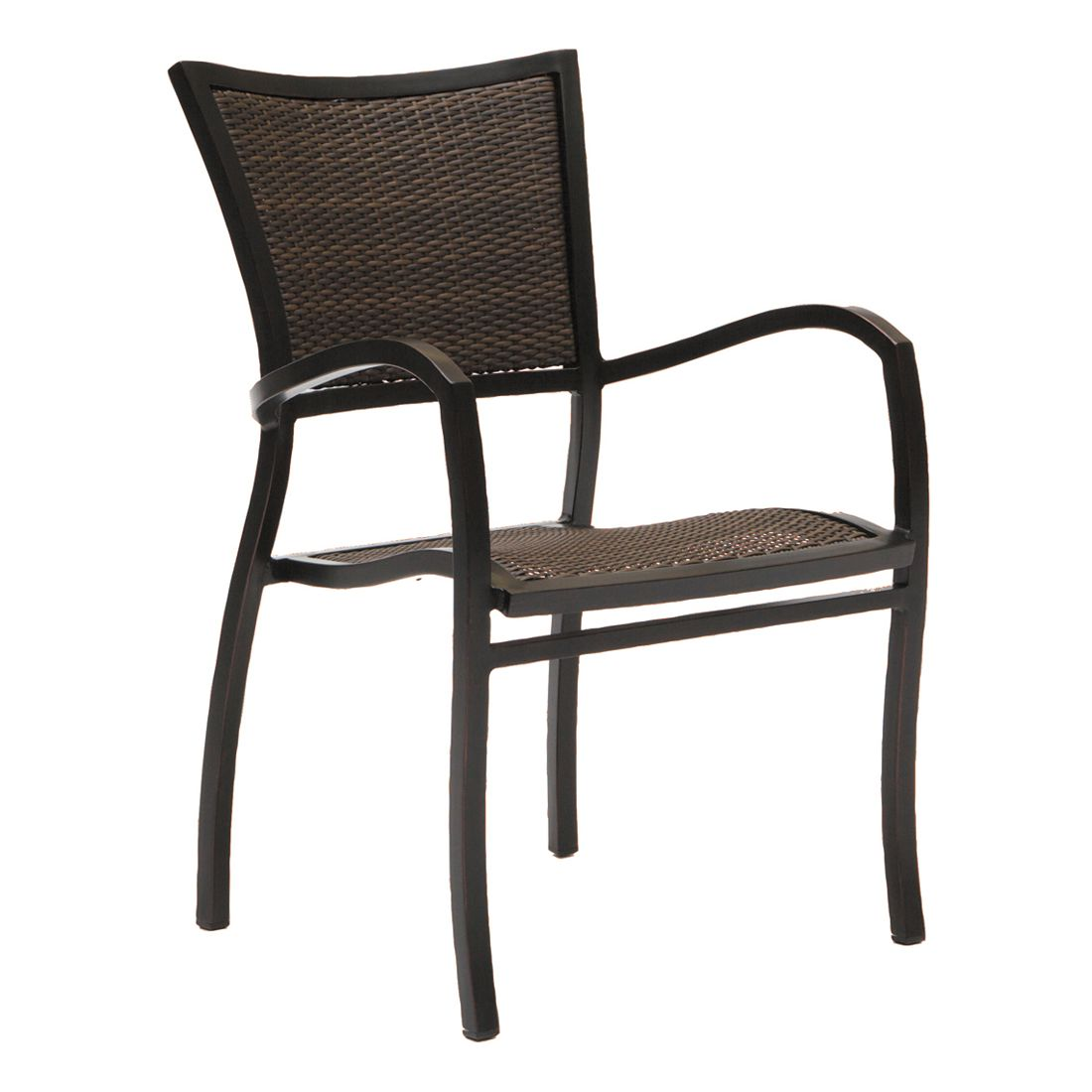 aire arm chair stunning outdoor stacking chairs