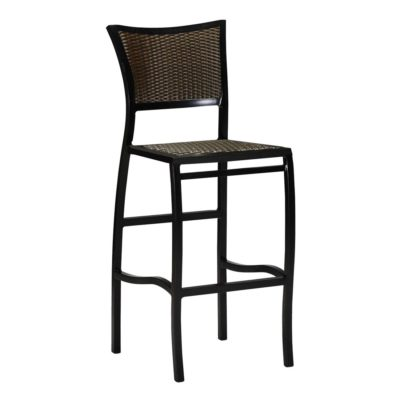 "29.5"" Aire Stationary Bar Stool"