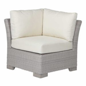 Club Woven Corner Sectional (Left/Right Facing)