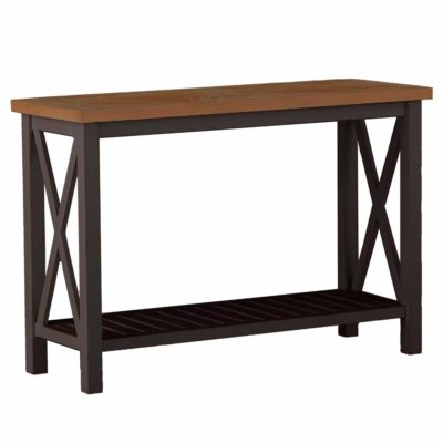 Cahaba Console Table