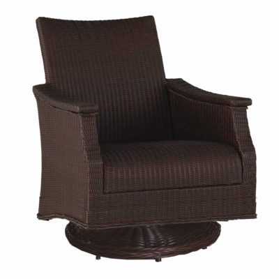 Bentley Swivel Rocking Lounge