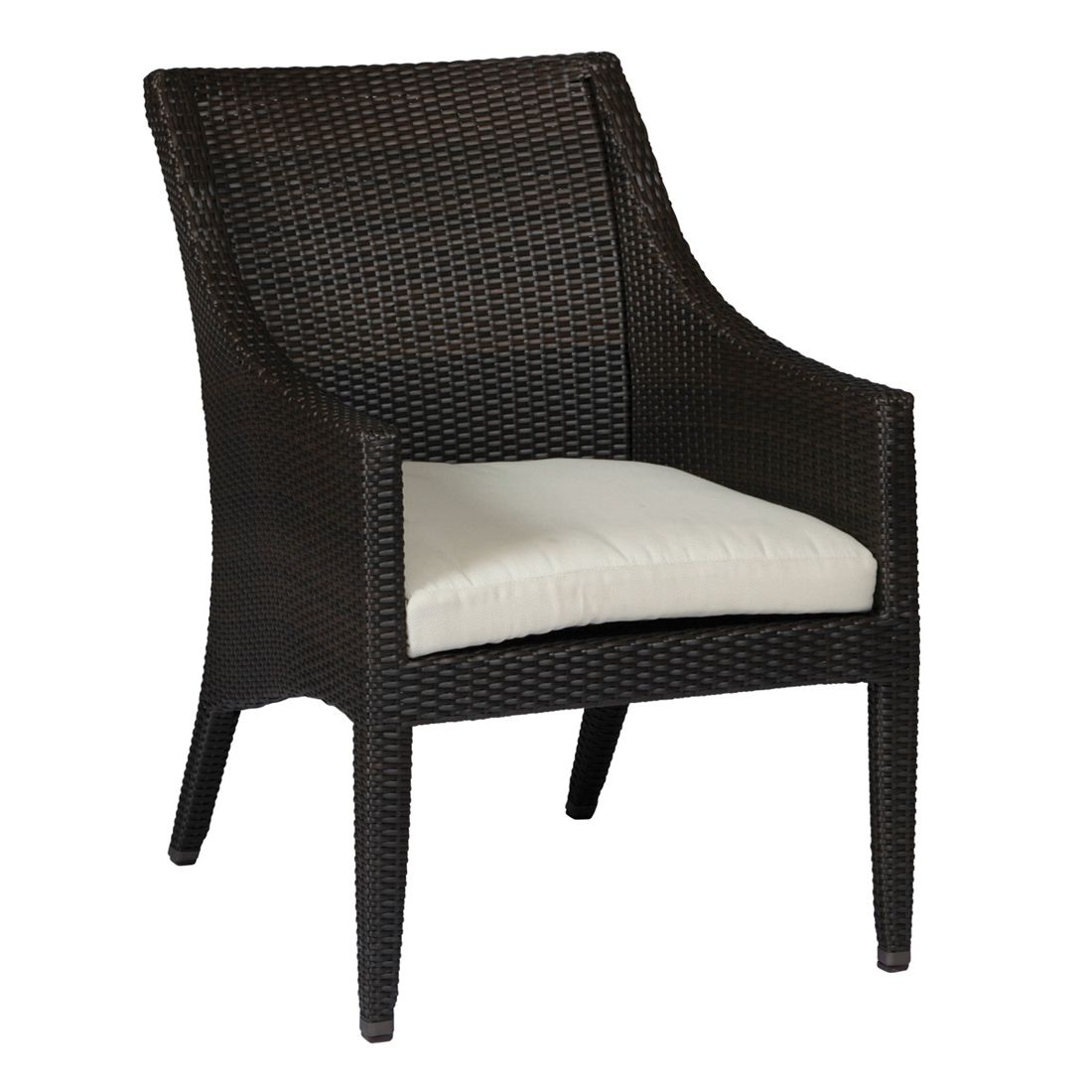 Excellent Athena Outdoor Wicker Lounge Chair Luxury And Style Pabps2019 Chair Design Images Pabps2019Com
