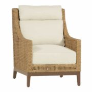 Peninsula Lounge Chair